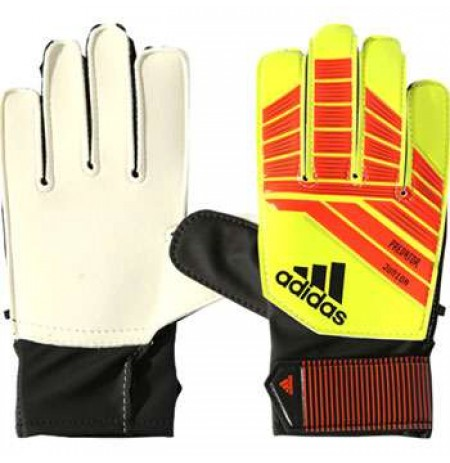 ADIDAS LUVA GUARDA-REDES PREDATOR JUNIOR IC