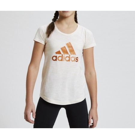ADIDAS T-SHIRT ID WINNER GIRL