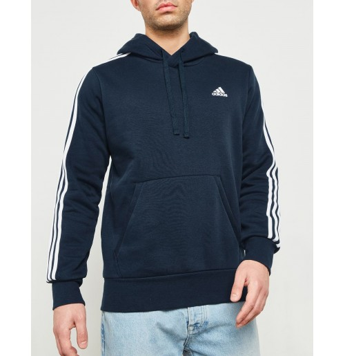 ADIDAS SWEAT HD ESS 3S P/O SR