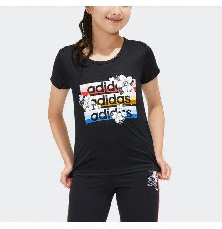 ADIDAS T-SHIRT C T x FARM GIRL