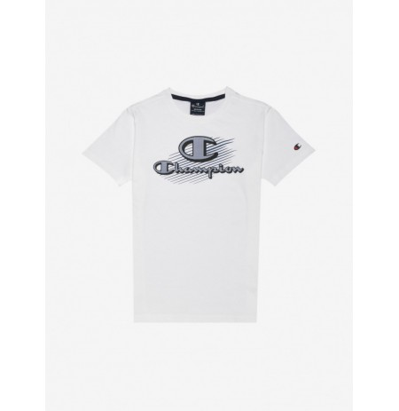 CHAMPION T-SHIRT 305332 JR