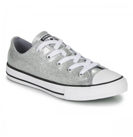 CONVERSE ALL STAR GLITTER OX