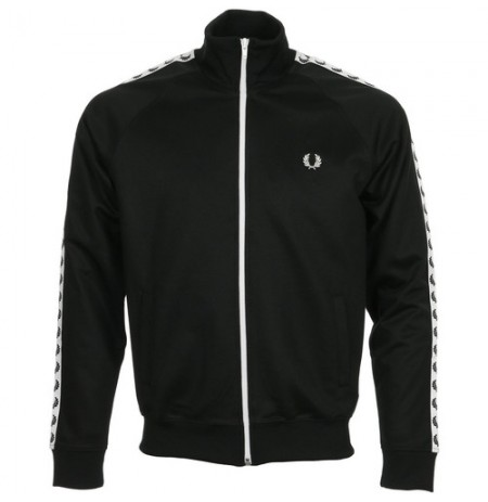 FRED PERRY SJ TAPED TRACK SRº