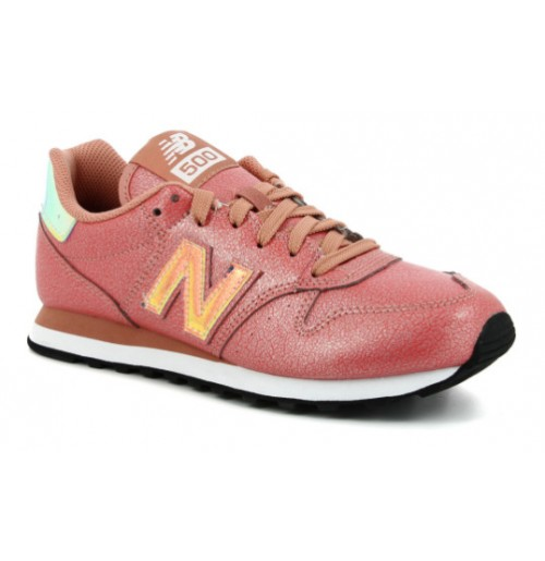 NEW BALANCE RETRO GM500 PELE