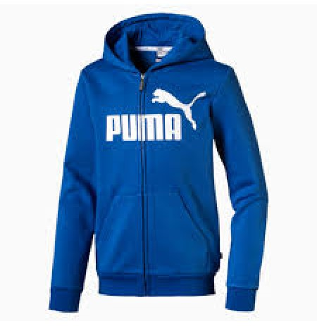 PUMA SJ HD ESS LOGO JR