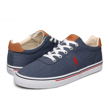 POLO RALPH LAUREN CANVAS HANFORD NE VULC