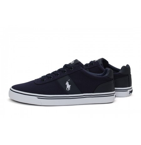 POLO RALPH LAUREN CANVAS HANDFORD NE