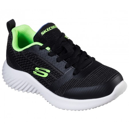 SKECHERS RUNNING MESH BOUNDER J