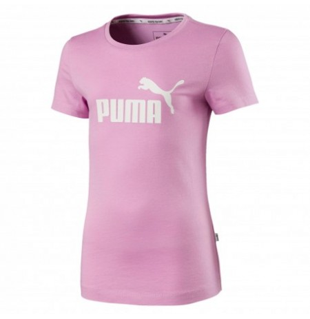 PUMA T-SHIRT ESS TEE GIRL