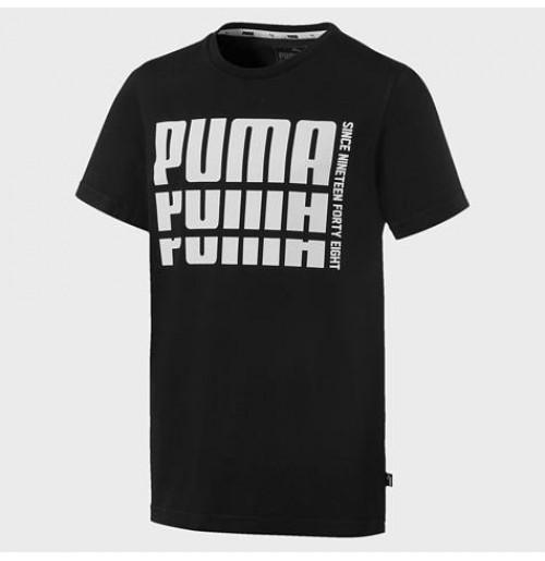 PUMA T-SHIRT REBEL BOLD JR