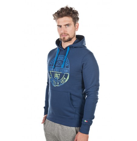 KAPPA SWEAT HD ZENO SRº