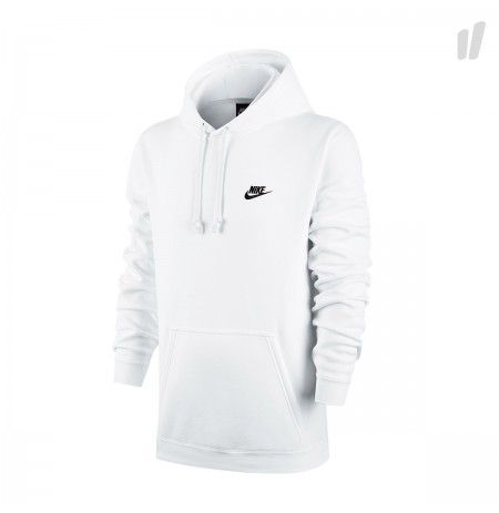 NIKE SWEAT HD SMALL LOGO SRº