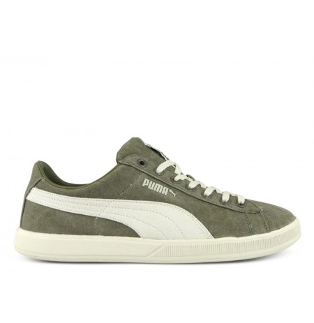 PUMA ARCHIVE LITE LOW WASHED CANVAS