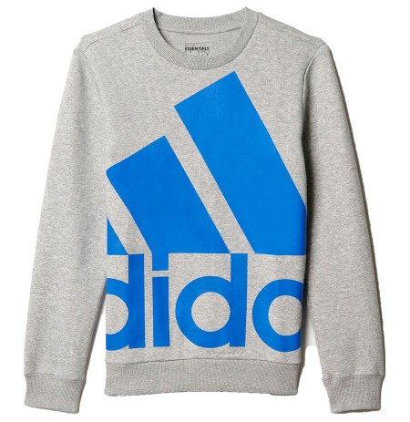 ADIDAS SWEAT YB ESS OS LCS JR