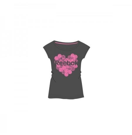 REEBOK T-SHIRT 776SS GIRL